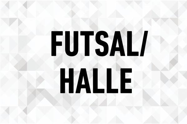 Futsal / Halle
