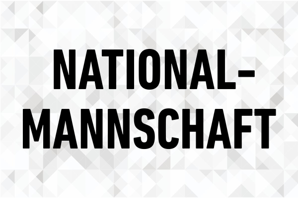 DFB NATIONALMANNSCHAFT