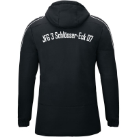JFG 3 Schlösser-Eck 07 Jako Coachjacke Active