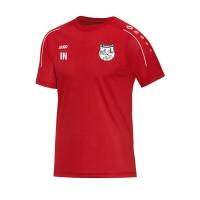 JFG 3 Schlösser-Eck 07 Jako T-Shirt Classico rot Gr. S