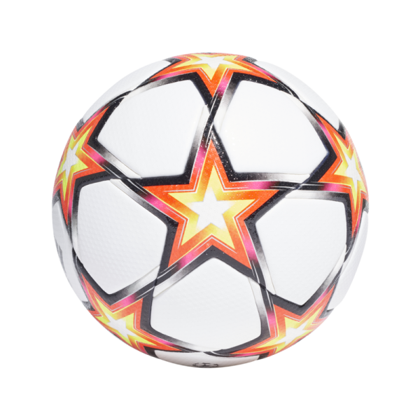 Adidas UCL PRO PYROSTORM Spielball 2021/22 OMB