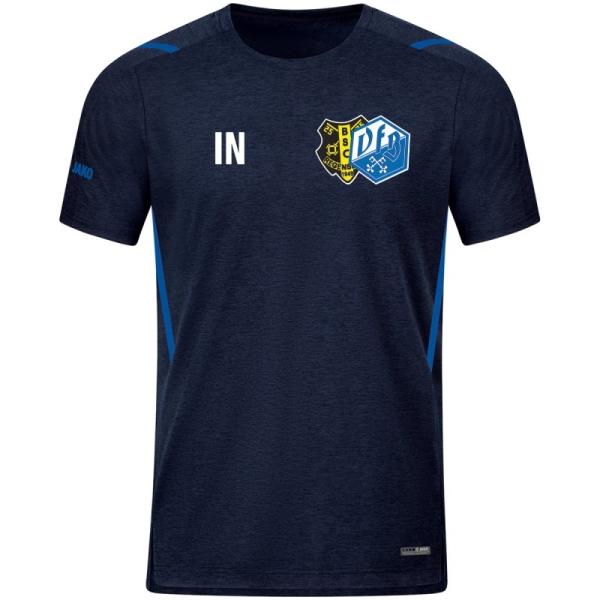 VFB/BSC Regensburg Jako T-Shirt Challenge