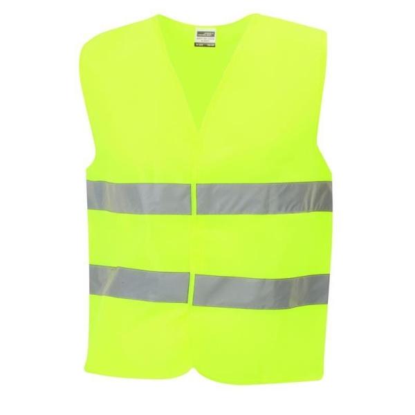 JN Safety Vest
