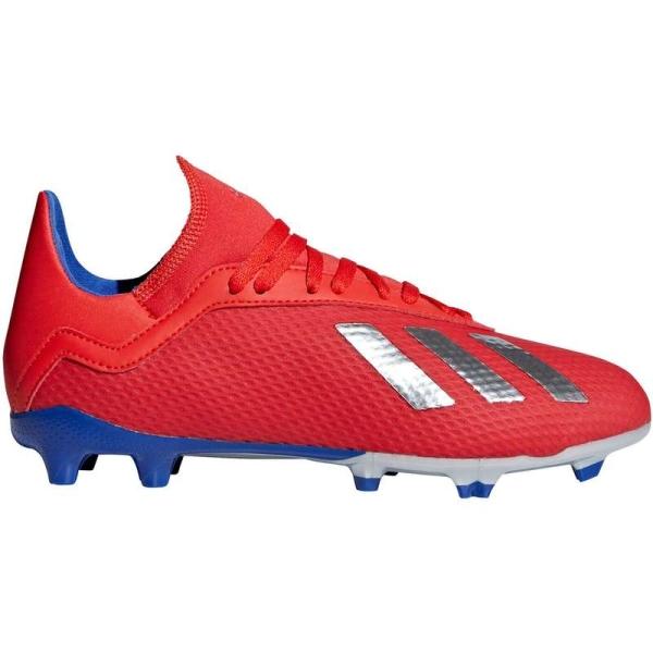 Adidas X 18.3 FG J