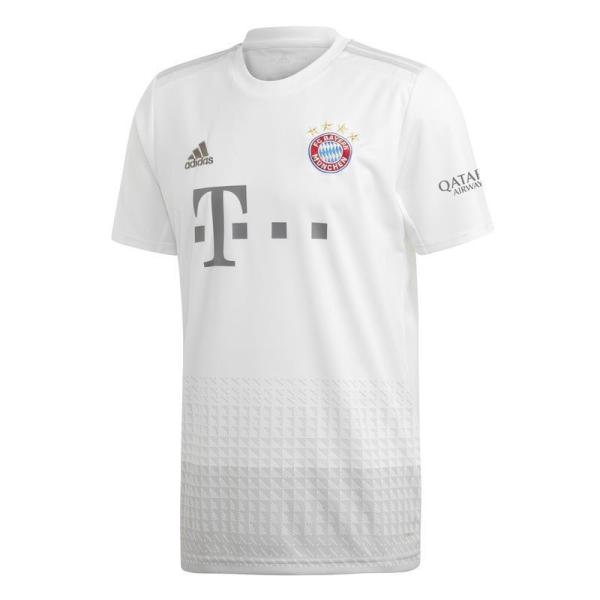 adidas FC BAYERN AUSWÄRTSTRIKOT 19/20