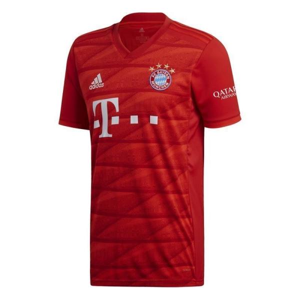 adidas FC BAYERN HEIMTRIKOT 20/21