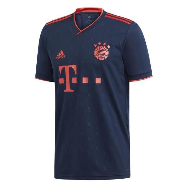 adidas FC BAYERN 3rd AUSWEICHTRIKOT 19/20