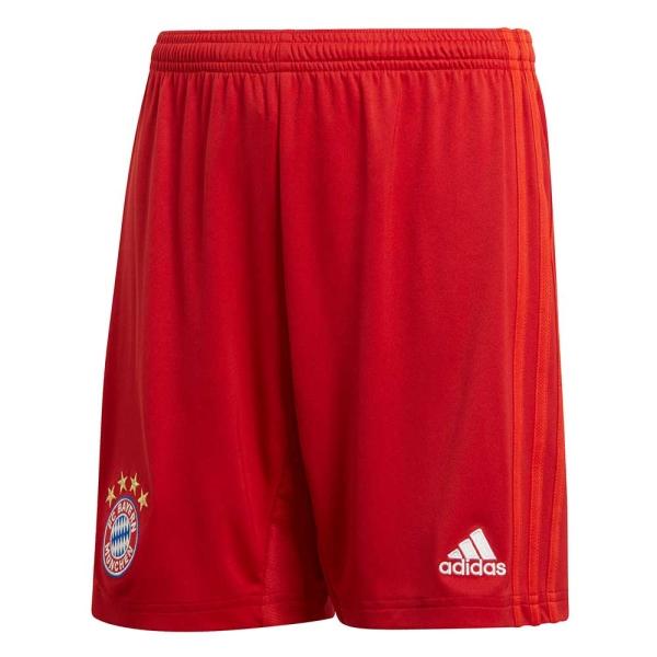 adidas FC BAYERN HEIM SHORTS 19/20 KIDS