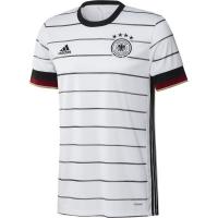 Adidas GERMANY HEIM FUSSBALL DFB TRIKOT