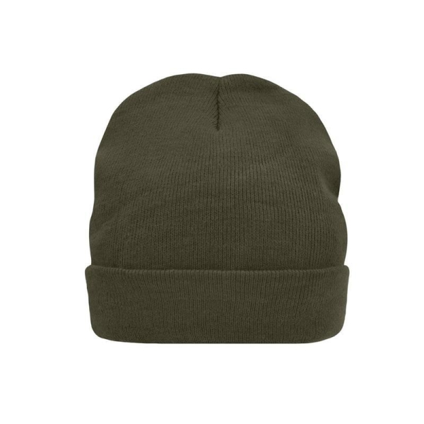MB Knitted Cap Thinsulate™