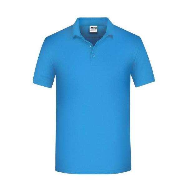 JN Mens BIO Workwear Polo