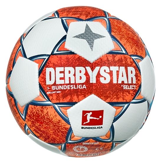 Derbystar Bundesliga Brillant Mini