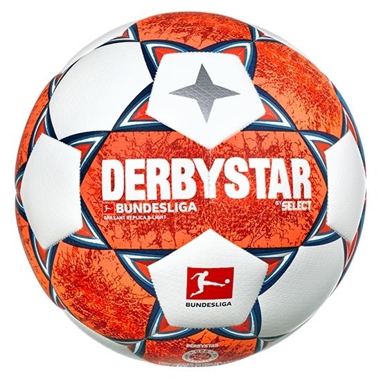 Derbystar Bundesliga Brillant Replica S-Light