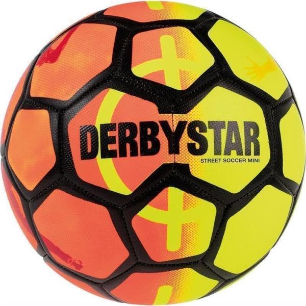 Derbystar Miniball Street Soccer