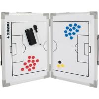 Derbystar Taktiktafel Fußball Faltbar