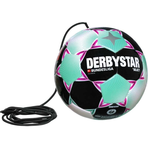 Derbystar Bundesliga Multikick Pro