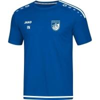 JFG Donautal Jako Trikot Striker 2.0 KA royal/weiß...
