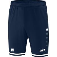 JFG Donautal Jako Sporthose Striker 2.0 marine/weiß...