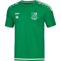 TSV Bad Abbach Jako Trikot Striker 2.0 KA