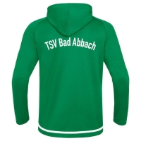 TSV Bad Abbach Jako Kapuzenjacke Striker 2.0