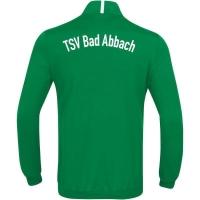 TSV Bad Abbach Jako Polyesterjacke Striker 2.0
